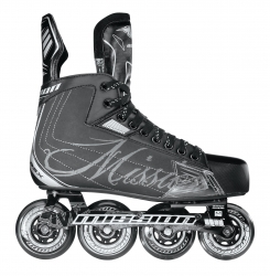 Bauer Mission BSX Youth Hockey Skates